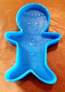 Merry Gingerbread Man